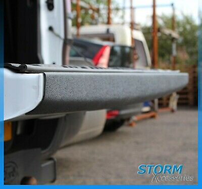 2019+ Ford Ranger T6 Wildtrak Tailgate Trim Protector - 1Pc
