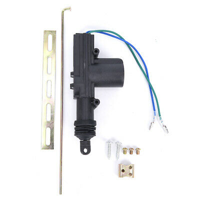 12V 2-Wire Door Motor Slave Actuator Solenoid Central locking System Motor PDH