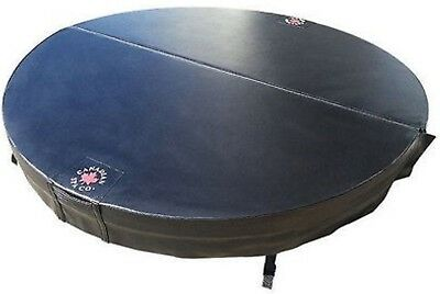Swift Current Hot Tub Hard Top Thermal Insulating Cover - Black