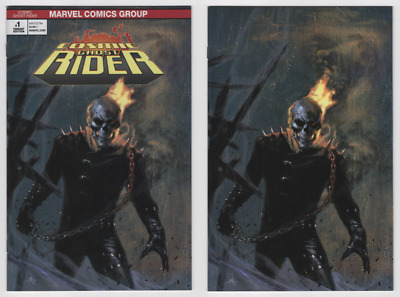 Cosmic Ghost Rider #1 NM SET, Gabriele Dell'Otto Variants