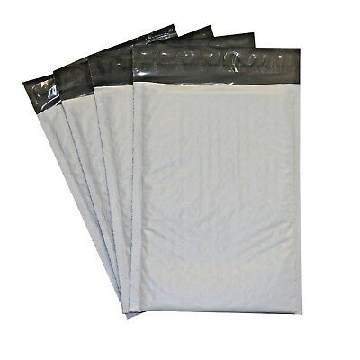 """#0 6x10"""" Poly Bubble Padded Mailers 