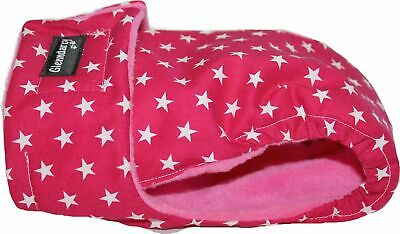 Size Small Washable Dog Season Diaper Nappy | Starry Cerise