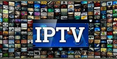 Iptv service The Best Most Reliable You'll Find
