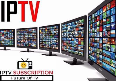 MXQ PRO 4K  Android 7.1 IPTV/Smart Box with free tv no Monthly SUBSCRIPTION