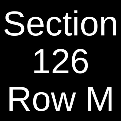 2 Tickets WWE: Live 1/19/20 UTC Mckenzie Arena Chattanooga, TN