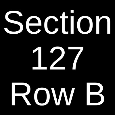 3 Tickets WWE: Live 1/19/20 UTC Mckenzie Arena Chattanooga, TN