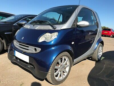 2005 Smart Fortwo 0.7 Spring Edition - 64K Miles, Panoroof, Alloys, Lovely