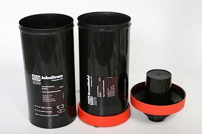 Jobo Drum 2830 and drum Module 2870 For photo Print Processing 16x20 tank