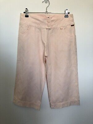 MISSONI Girls Peach Pink Girls Culottes Soze Aged 14 Yrs Old