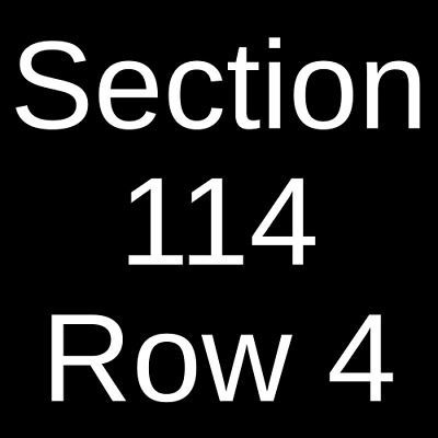 2 Tickets Columbus Blue Jackets @ Buffalo Sabres 2/13/20 Buffalo, NY
