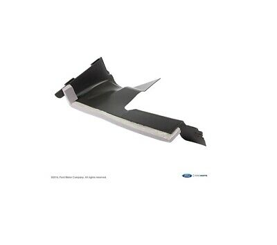 FORD OEM Radiator Core Support-Air Baffle Duct Deflector Right YF1Z8310AA