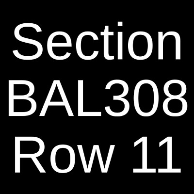 3 Tickets Bob Seger and The Silver Bullet Band 10/24/19 TD Garden Boston, MA