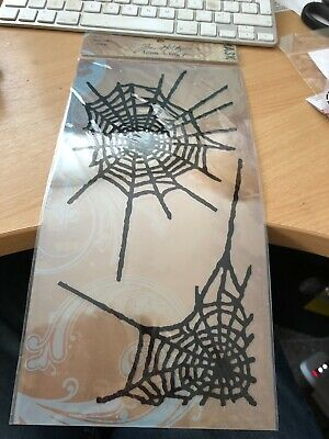 "Tim Holtz ""Haunted"" 2 piece mask"