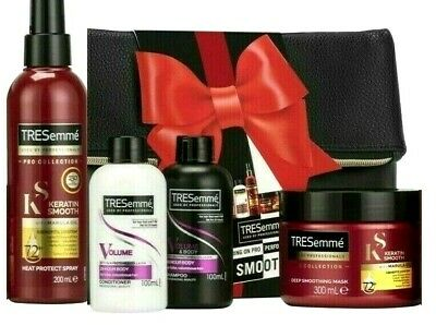 TRESemme Bring On Pro Performance Smooth Gift Set Used By Professionals