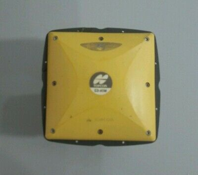 Topcon G3-A1M Antenna GPS GNSS Dual Frequency Machine Control Antenna see picts