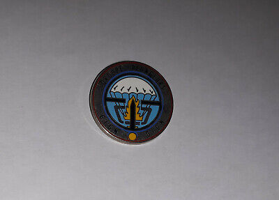 Pin's Police / GIGN Groupe d'Intervention Gendarmerie Nationale groupe plongeurs