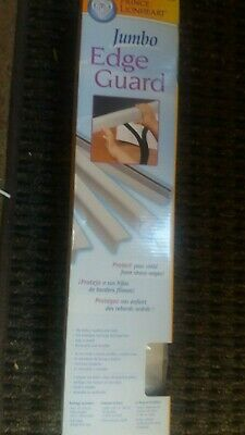 Prince Lionheart Cushiony Jumbo Foam Edge Guard and Corner Protectors Tan/Beige