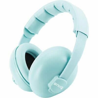 Snug Baby Earmuffs Infant Hearing Protection Most Effective Ear Protection
