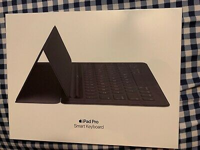 Apple Smart Keyboard for iPad Pro Gen 1 & 2 - Gray - NEW Original SEALED  box