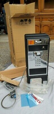 Vintage Push Button Pay Phone. NEW!!!