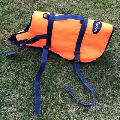 Dog Life Jacket Medium ( Spaniel )