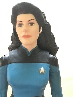 Star Trek TNG - Counselor Deanna Troi