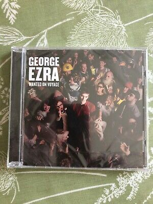George Ezra - Wanted on Voyage (2014) Brand New