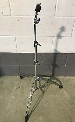 Mapex Heavy Duty Straight Drum Cymbal Stand Double Braced Hardware #ST432