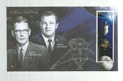 2019  FDC  APOLLO ll  50TH    SOLD OUT