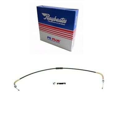 Hand Brake Cable Intermediate - Chrysler Voyager / Grand 05-07 Excl. Stow & Go