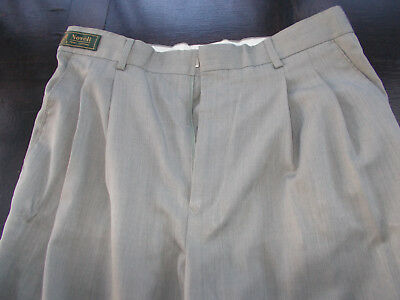 """NEW/Never Worn Made in France - """"Noveli Penny Farthing"""" Tailored Trousers"""