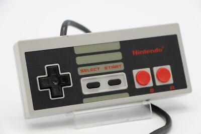Official Nintendo NES Controller Very Clean Authentic Free Shipping!