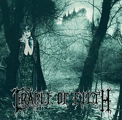 Cradle Of Filth - Dusk and Her Embrace [CD]