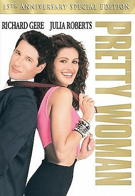 Pretty Woman (DVD, 2005, 15th Anniversary Special Edition) fast ship!