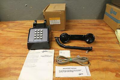 Vintage NOS AT&T Bell System PUSH BUTTON Telephone 2500 BM Western Electric