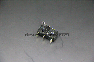 New 10PCS Omron Micro Switch SS-5GL13