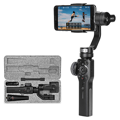 Zhiyun Smooth 4 3-axis Handheld Gimbal Stabilizer for Smartphones