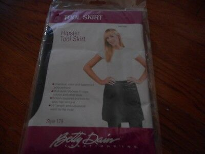 HIPSTER TOOL SKIRT    by  BETTY DAIN