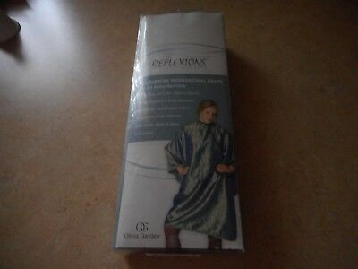 REFLEXIONS  ALL PURPOSE DRAPE  by  Olivia Garden  LARGE
