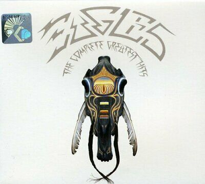 The Eagles - The Complete Greatest Hits [CD]