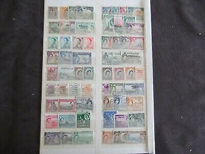British Commonwealth  - Various Mint And Used Stamps (149)