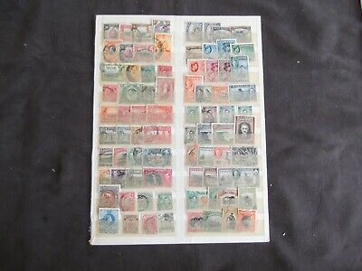 British Commonwealth  - Various Mint And Used Stamps (148)