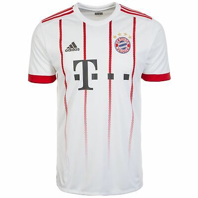 adidas Bayern Munich UEFA Champions League Jersey CD6588 Football~M + L Only