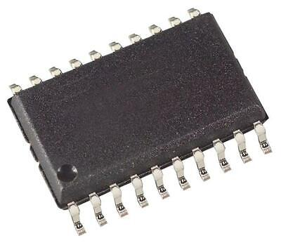 1X Analog Devices AD7707BRZ 16BIT ADC, 3 Canales, SMD, 7707 , SOIC20