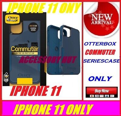 Otterbox Commuter Case for Apple Iphone 11 ONLY Color: Bespoke Way 77-62464