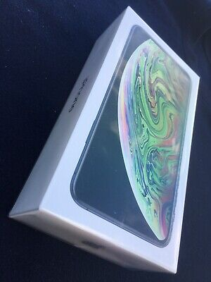 Apple iPhone XS Max - 64GB - Space Gray (AT&T) A1921 (CDMA + GSM) (UNLOCKED)*