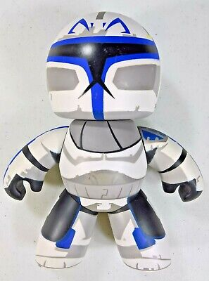 Star Wars Mighty Muggs - Captain Rex - 6 inch - Clone Wars/Rebels