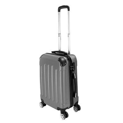 New 3 Pieces Travel Luggage Set Bag ABS Trolley Carry On Suitcase TSA Lock