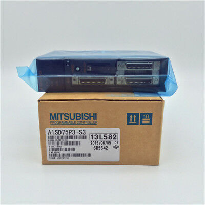 NEW IN BOX Mitsubishi PLC A1SD75P3-S3