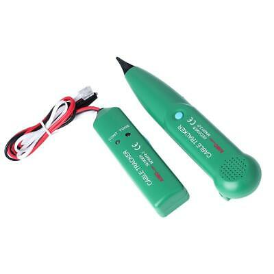 MS6812 Cable Finder Tone Generator Probe Tracker Wire Network Tester Tracer  YO